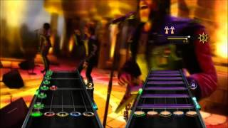 Guitar Hero: Warriors of Rock - Quest: Axel Steel Pt.2