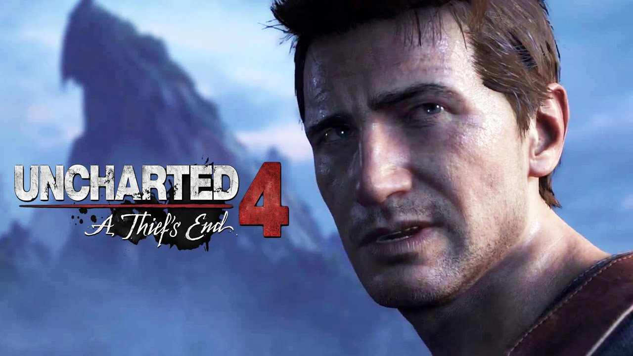 Uncharted 4 Gameplay Youtube