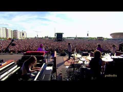 "The Black Crowes - ""Jealous Again"" Live @ Hard Rock Calling 2013 (HD 1080p)"