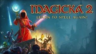 Magicka 2 - Jak Lamić w TOM gre!