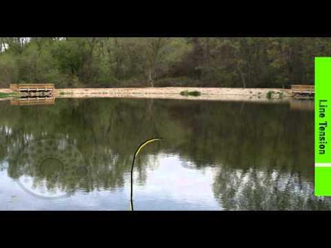 Рыбалка нахлыстом  Видеообзор игры для телефона планшета  Fly Fishing Simulator PRO