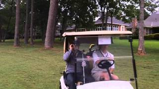 FCA - Fellowship of Christian Athletes - 25th Annual Golf Tournament - Shreveport, LA