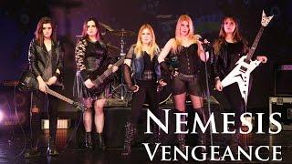 Nemesis - Vengeance (Official Video)