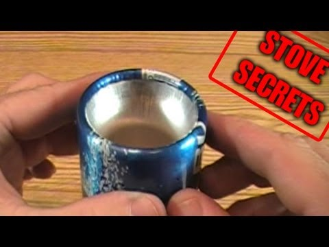 how-to-make-a-rolled-edge-aluminum-bottle-stove