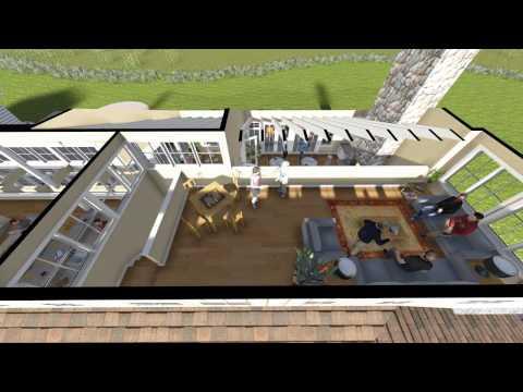 "Sobek Architects & Parametricx 3D present ""Meadows Edge"""