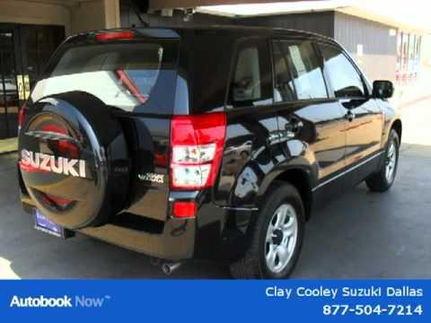2011 Suzuki Grand Vitara  Dallas TX