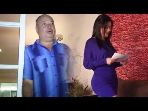 MI TRISTEZA  -  LUIS ALBERTO POSADA (VIDEO OFICIAL)