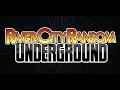 River City Ransom: Underground Launch Trailer