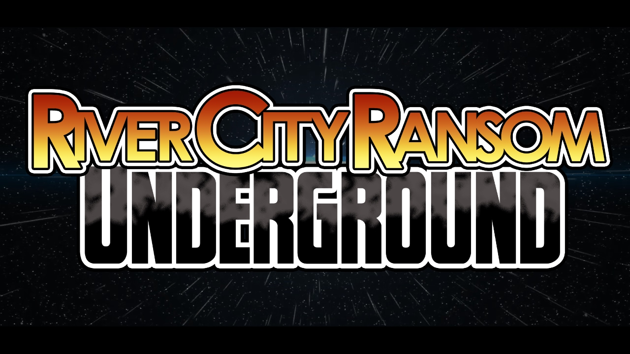 Buy River City Ransom: Underground from the Humble Store