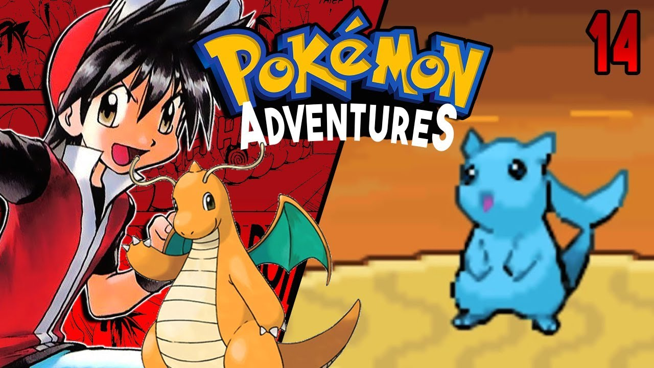 download gba roms pokemon adventure red