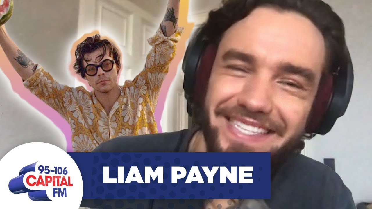 Liam Payne's Perfected His Harry Styles Impersonation | Interview | Capital