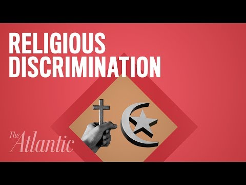 Americans See Discrimination in Radically Different Ways