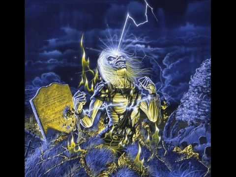Iron Maiden - The Number of the Beast - Live After Death mp3