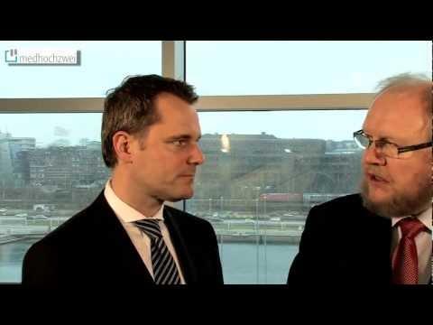 Interview mit Daniel Bahr und  Dr. Heiner Garg