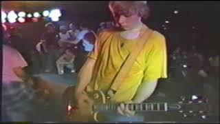 MINOR THREAT - Betray - Live