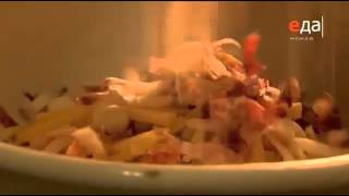 Рубленый салат от Гордона Рамзи