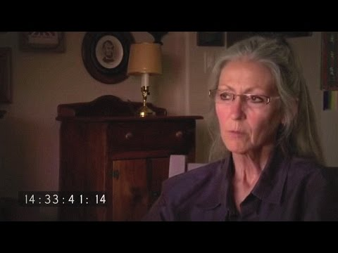 Johns Hopkins Psilocybin Cancer Anxiety Study Patient Interview