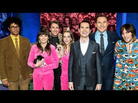 Big Fat Quiz of Everything 2017 (6 January...