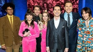 Big Fat Quiz of Everything 2017 (6 January 2017) [HD CC]