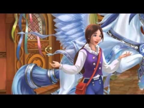 Bella Sara Tales: Emma and The Magical Carousel