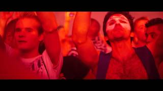 Qlimax 2013 | Gunz For Hire - Sorrow (DVD RIP) HD