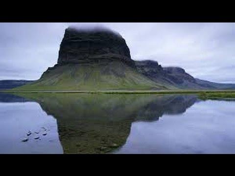 Europa a vuelo de pájaro - 03 - Países nórdicos | Documentales Completos en Español