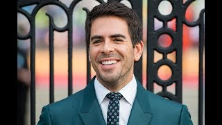 Eli Roth hopes The House With a Clock in Its Wallsis a gateway to the horror genre