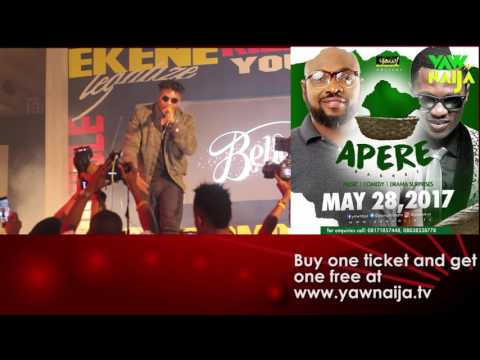 Sugarboy Believe Album Launch was Massive, Catch all of the Highlights here.