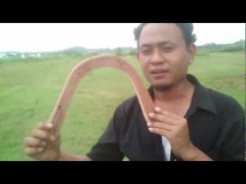 angling dharma bumerang kompetisi Travel Video