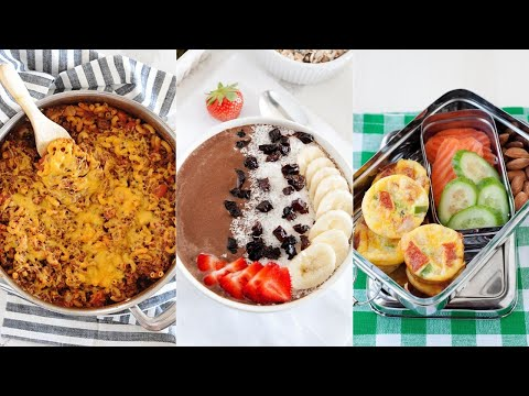 Healthy Meals & Recipes for Picky Eaters