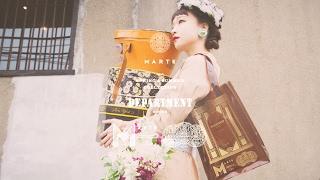 原宿のヴィンテージファッションブティック「マルテ」2017 オリジナルコ...