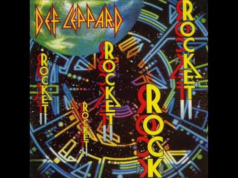 Rocket  Def Leppard HQ Sound