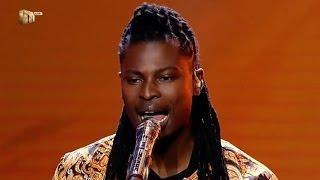 "Idols SA Season 12 | Top 6 | Tebogo - ""Intliziyo"""