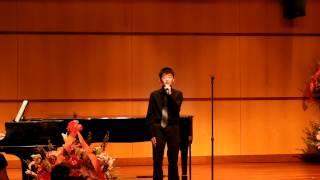 Kevin Wang 涛声依旧 (5/26/2012)