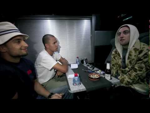 Mac Miller Interview (Talks A$AP Rocky, Rolling Stones Review, Downloading & more)
