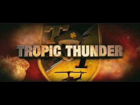 Tropic thunder trailer download