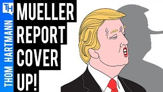 After the Mueller Report, Are Trump Campaign Lies Being Covered Up?