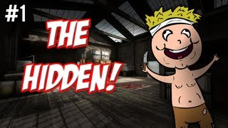 The Hidden: Source! #1 I pee my self...