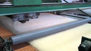 Bettdecke aus Biowolle  - Ganzjahreszeit Video