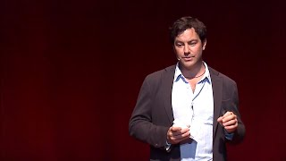 Humanizing the refugee crisis | Brian Sokol | TEDxSanDiego