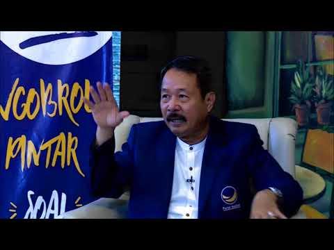 DPR akan Faight Jangan Sampai Undang-undang Masyarakat Hukum Adat 'Balik Lagi'