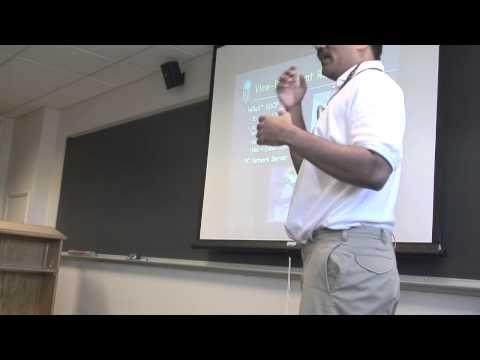 MMS-FA06: Lecture 18: Tele-immersion