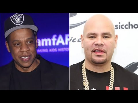 Jay-z & Fat Joe TEAM UP To Help Puerto Rico!! Joe Gives URGET MESSAGE 2 THE PEOPLE!
