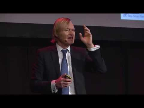 CIODAY 2014 – keynote Yves Morieux, Boston Consulting Group