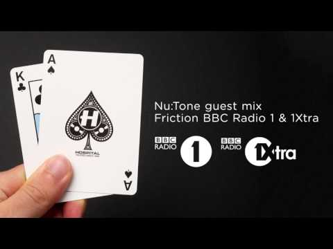 Nu:Tone Guest Mix on BBC Radio 1