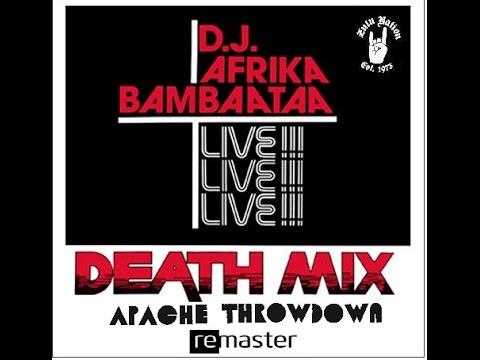 DEATH MIX HD REMASTER!!!