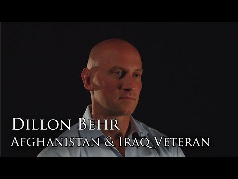 Full Interview: Dillon Behr