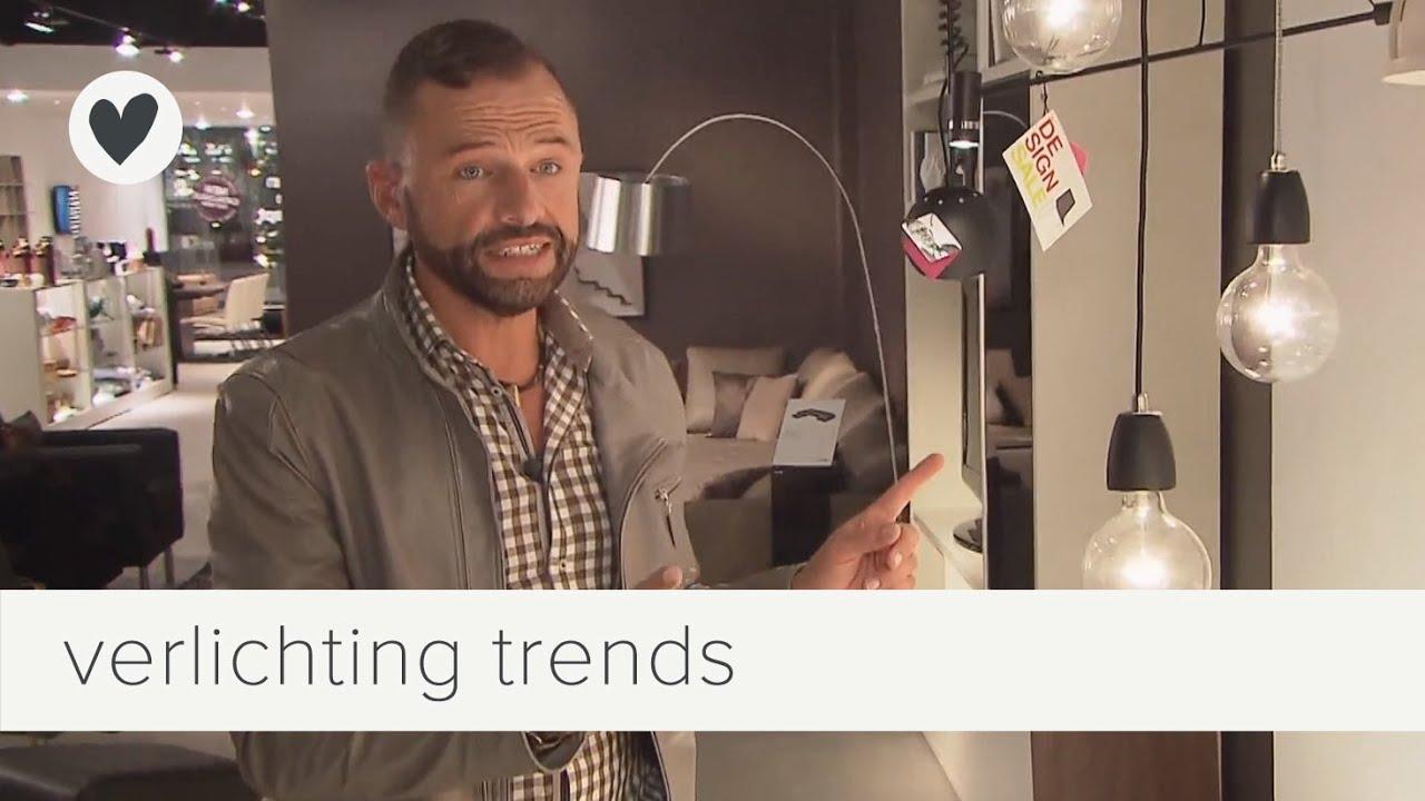 trend wat zijn de verlichting trends vtwonen weer verliefd op je huis youtube
