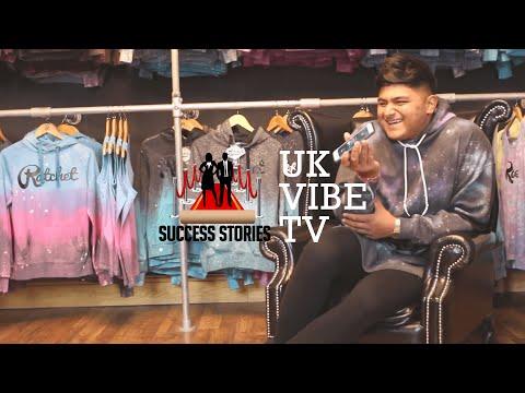 Dhillan Bhardwaj (Success Stories): UKVibe.TV