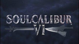 SOULCALIBUR VI | Willkommen auf der Bühne der Geschichte